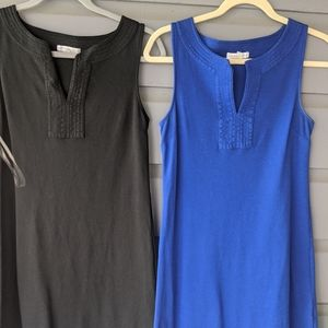 Cute summer dresses to wear to the park or church!
